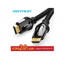 HDMI 2,0 кабель Ultra-HD (UHD) 4K HDR 3D Vention длина 8 метров