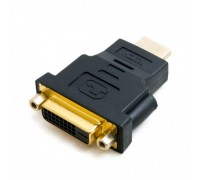 Переходник DVI-D Dual Link (Female) - HDMI (Male)